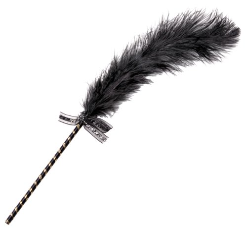 Why Should You Buy Lynx Feather Tickler