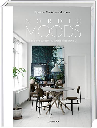 Nordic Moods (EN): A Guide to Successful Interior Decoration