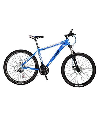 Titoni Mountain Bike for Adult Teens, 26 Inch Bike Mountain Bikes 21 Speed Mountain Bicycle