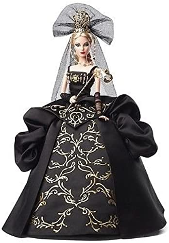 artículos novedosos Barbie Barbie Barbie Venetian Muse Doll. Direct Exclusive. Only 5000 World Wide   online barato