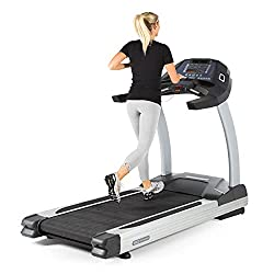3g cardio running machine