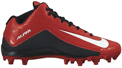 Nike Alpha de Ataque de los Hombres 2para Tacos para fútbol de Cuerpo