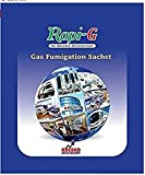 CERTIFIED BY WHO- Rapi-G Gas Fumigation certified & recommended by WHO-GMP, all India Institute of hygiene and public health, Indian drug research association and laboratory. CLO2 is registered with the united states environmental protection agencies...