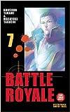 Battle Royale, tome 7 de Koushun Takami (Auteur, Scenario),Masayuki Taguchi (Auteur, Dessins) ( 23 juin 2004 ) - 23/06/2004