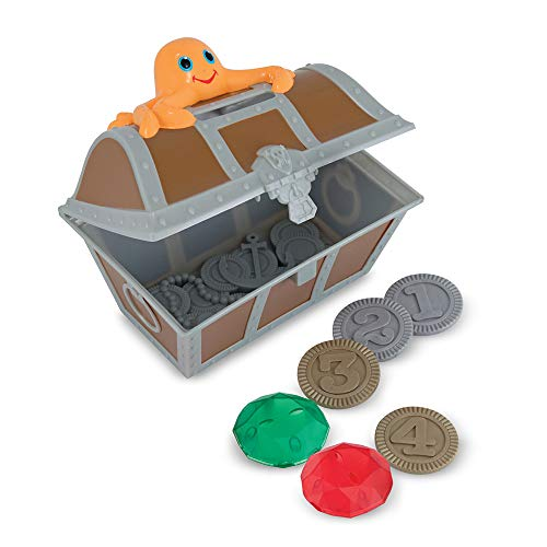 Product Image of the Undersea Treasure Hunt