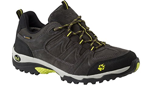 Jack Wolfskin TRACTION LOW TEXAPORE WOMEN - 5
