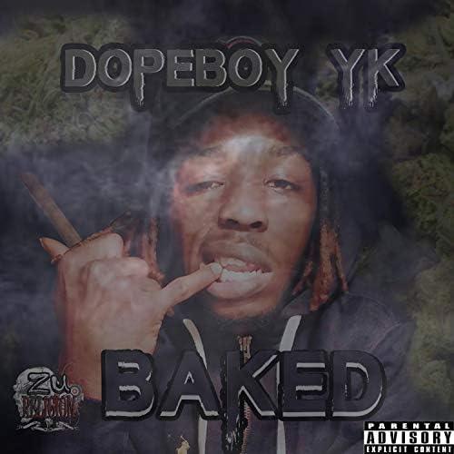 Dopeboy YK