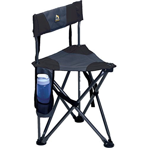 GCI Outdoor Quick-E-Seat Folding Tripod Field...
