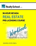 Workbook: 90 Hour Nevada Real Estate Pre-licensing Workbook