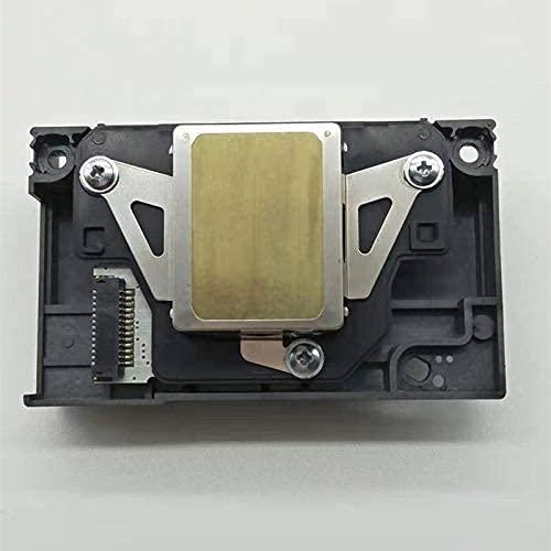 Nuevas Piezas de Impresora duraderas a estrenar Nuevo Cabezal de impresión F180000 Apto para Epson F180040003 R280 R285 R290 R295 R330 RX610 RX690 PX660 PX610 P50 P60 T50 T59 T60 TX650 L800 L801