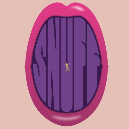 Snuff cover art