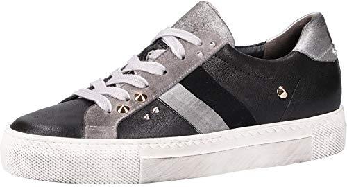 Paul Green 4754 Damen Sneakers Schwarz, EU 38,5