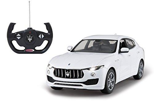 Jamara - Maserati Levante 1:14 - Voiture Radiocommandée, 405144