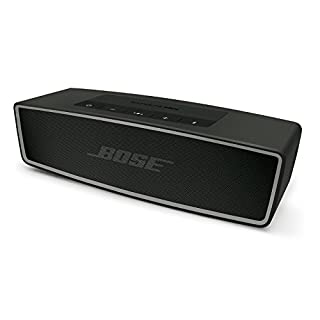 Bose SoundLink Mini Bluetooth Speaker II (Carbon) (B00WK47VEW) | Amazon price tracker / tracking, Amazon price history charts, Amazon price watches, Amazon price drop alerts