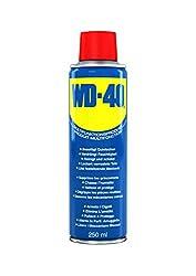 WD-40 49502 Vielzweck-Spray 250 ml Das flüssige Werkzeug