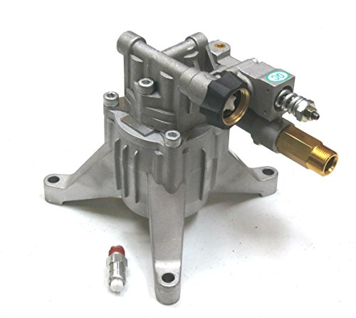 The ROP Shop Compatible Pressure Washer Water Pump Replacement for Briggs & Stratton, Troy Bilt, Husky, Karcher & More