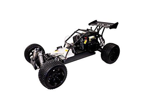 RC Auto kaufen Buggy Bild 3: Amewi 22079 - Buggy Tarantula 4WD, M 1:5, 23 cm, RTR*