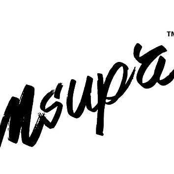 Msupa The EP