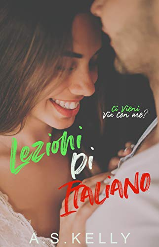 Lezioni di Italiano (O'Connor Family Vol. 2)