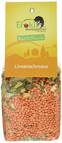Troki Bio Linsenschmaus, 6er Pack (6 x 250 g)