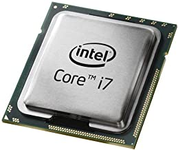 Intel BV80605001905AI Intel Core i7 Processor i7-870 2.93GHz 2.5GT-s 8MB LGA 1156 CPU44; OEM (Renewed)