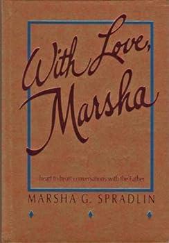 Hardcover With Love, Marsha Book
