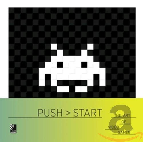 Push Start (+ Vinilo) (Book & Music CD)