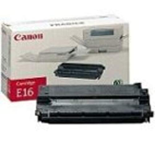 Canon FC 224 (E 16 / 1492 A 003) - original - Toner schwarz - 1.500 Seiten