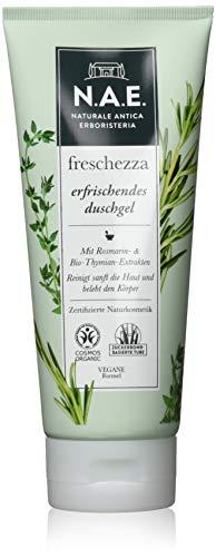 N.A.E. Naturale Antica Erboristeria freschezza erfrischendes Duschgel, 1er Pack (1 x 200 ml)