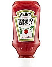 Heinz Ketchup Top Down 250Gr