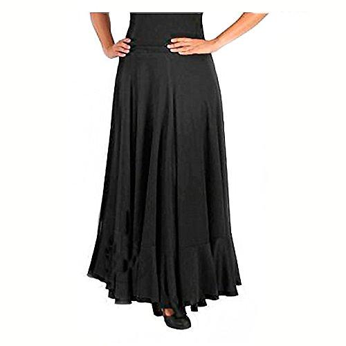 Faldas flamencas ensayo niña 💓