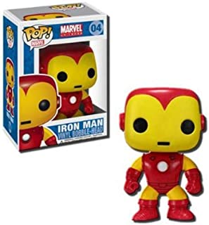 Best original iron man funko pop Reviews
