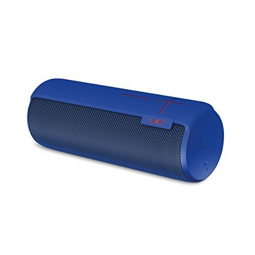 Ultimate EarsMEGABOOM Enceinte Bluetooth sans Fil (Imperméable et Antichoc) - Bleu électrique