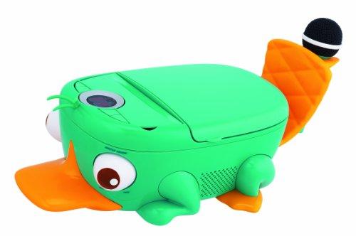 Best Bargain Disney PF900K Phineas/Ferb Perry-OK CDG Karaoke