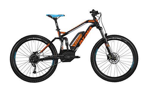 Fiets-E-Bike MTB Full ATALA B-XGR8 S Ltd Bosch CX 75NM accu/accu 500 WH frame L 49