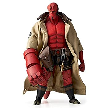 xiaomeng Hellboy 1/12 Scale Standard 7  Action Figure