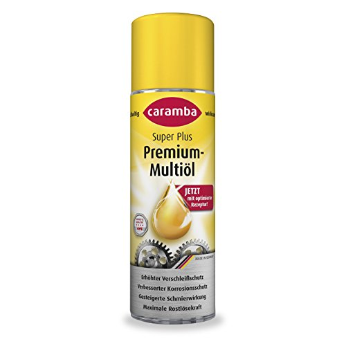 Caramba 660702 Super Plus Premium-Multiöl, 300 ml