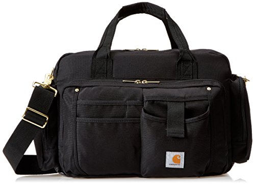 Carhartt Legacy Brief Deluxe - Best Briefcase for Construction