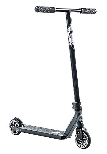Phoenix Pilot Pro Scooter (Black/Gray)