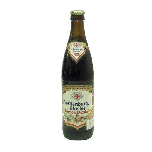 Weltenburger Kloster Barock Dunkel (0,5 l / 4,7 % vol.)