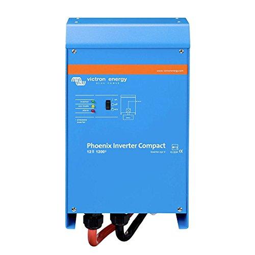 Victron Phoenix Inverter C12/1200 - 12V 230V Sinus 1000W 2400W