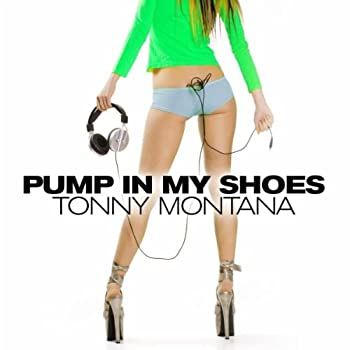 Pump In My Shoes
