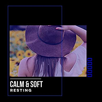 Calm & Soft Resting, Vol. 3