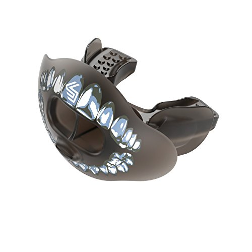 Shock Doctor Max Airflow Lip Guard / Mouth Guard