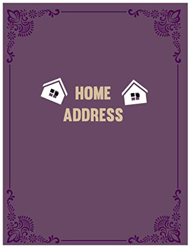 Home Address: Internet Password Logbook Keep pathway of: usernames, keywords, web discourses in one informal & planned site