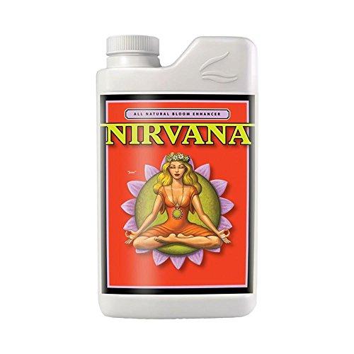 Engrais 100% Organique de croissance Advanced Nutrients Nirvana (1L)