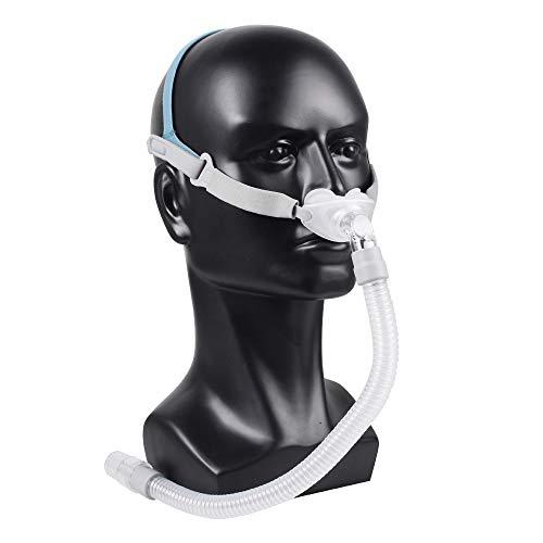 Nasenkissen Maske CPA-Masken 3 Größen Universal Cushion Pad Schlafmasken