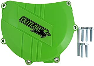 Outlaw Racing Or2660 Complete Replacement Seat Tall KX250F 09-12 Rmz450 05-07