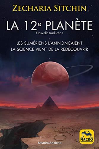 Planet ke-12: bangsa Sumeria mengumumkannya, sains baru saja menemukannya kembali