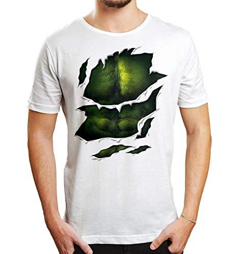 T-Shirt Hulk Marvel - Hulk Suit
